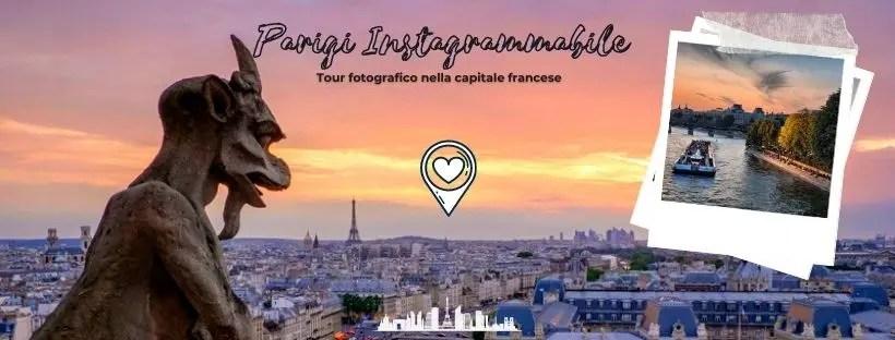 Posti instagrammabili a Parigi cover articolo di Lost Wanderer