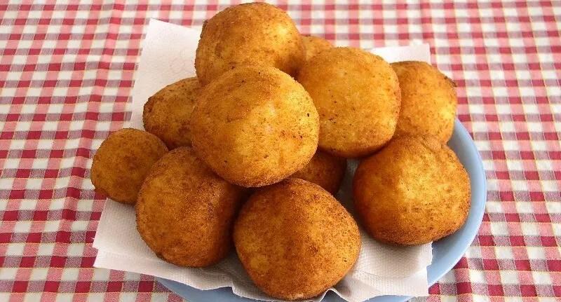 L'arancina è la regina dello street food in Sicilia