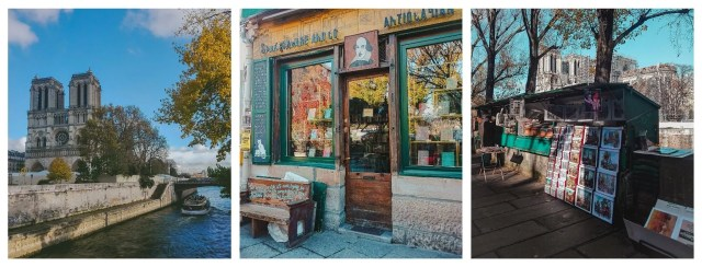 Notre Dame, Shakespeare & Co, Odette: posti instagrammabili del Quartiere Latino