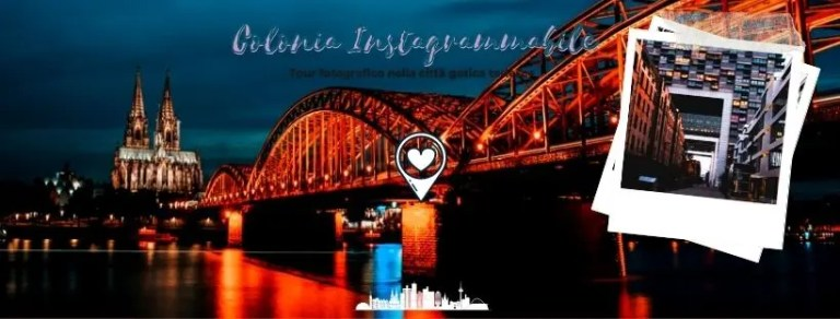 Posti instagrammabili di Colonia banner
