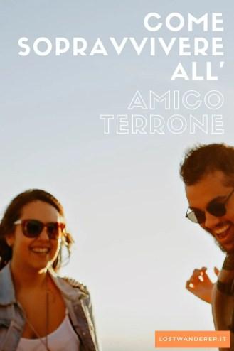 MDS Amico Terrone pin per Pinterest