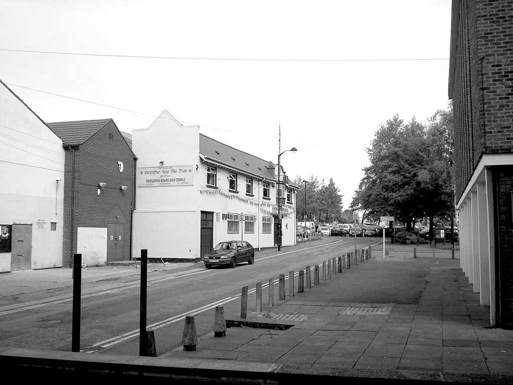 Westbury Street in 2007, from Lost Wolverhampton. Click for link.