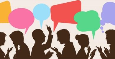 Qué es el diálogo