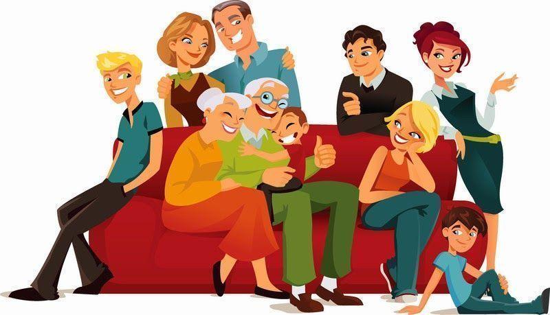 Qué es la familia