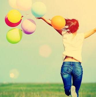Qué es la felicidad