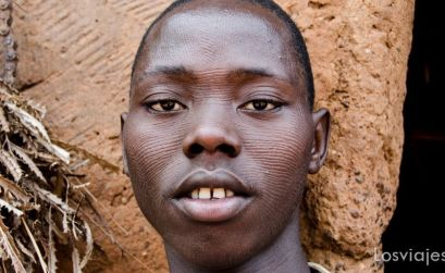 tribus de Benin