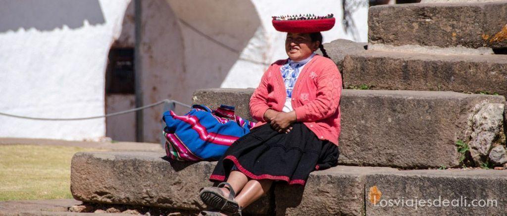 chinchero perú