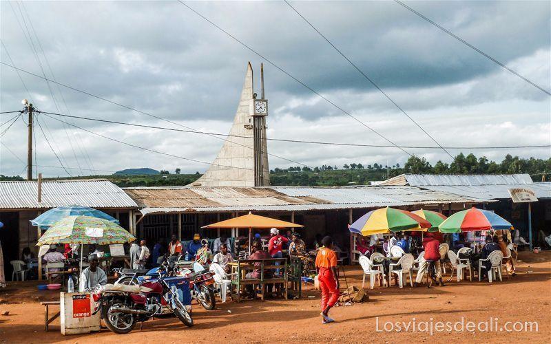 Ngaoundere