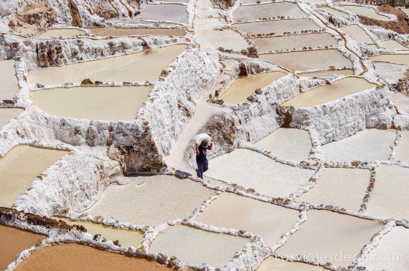salinas de maras