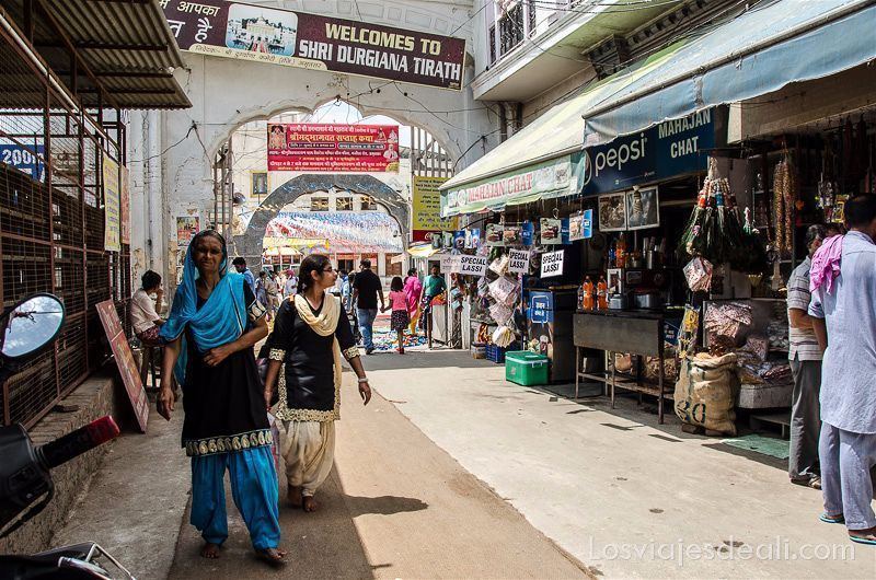 que ver en Amritsar