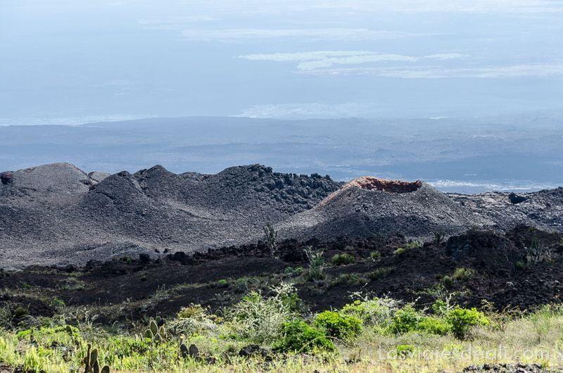 volcan sierra negra isla isabela
