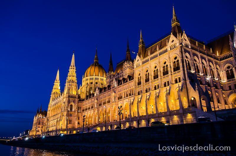 la elección del próximo destino budapest