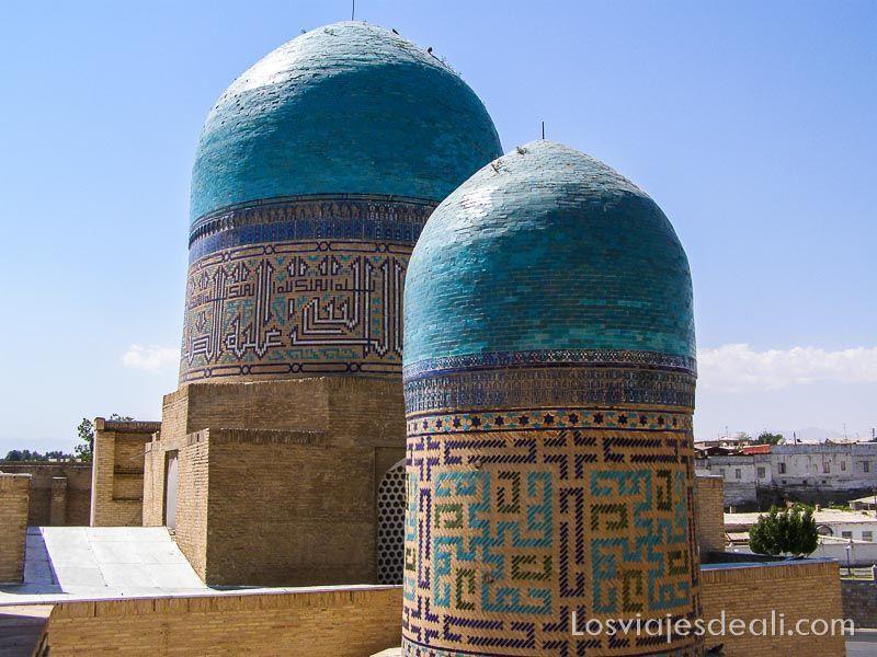 la elección del próximo destino uzbekistan