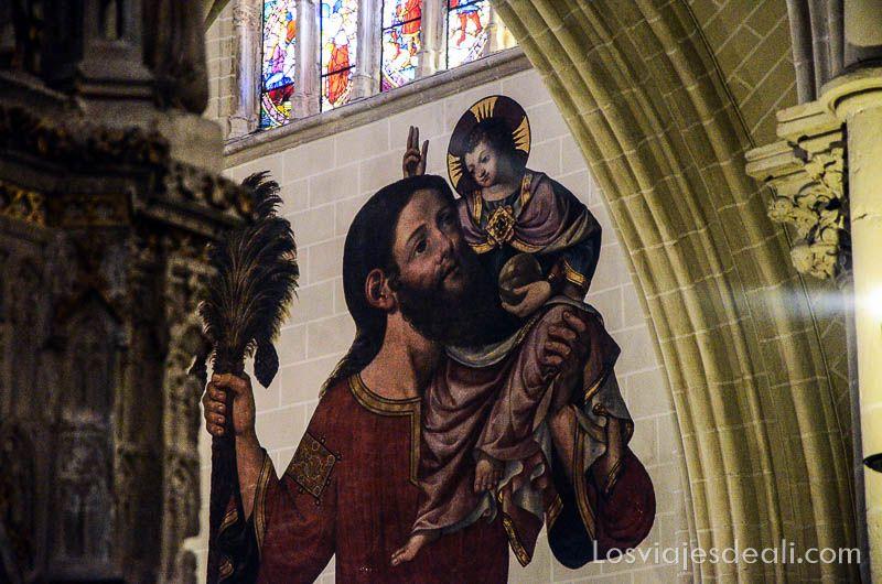 tres culturas de toledo catedral