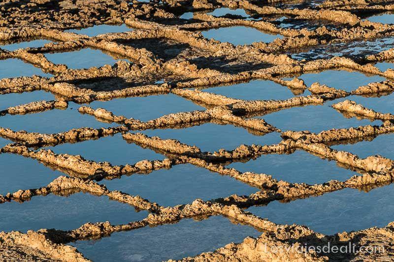 salinas Marsalforn en 7 dias en malta