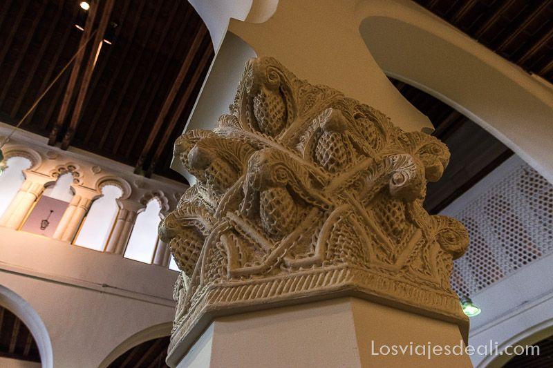 un día en segovia sinagoga mayor