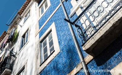 Lisboa en 20 fotos
