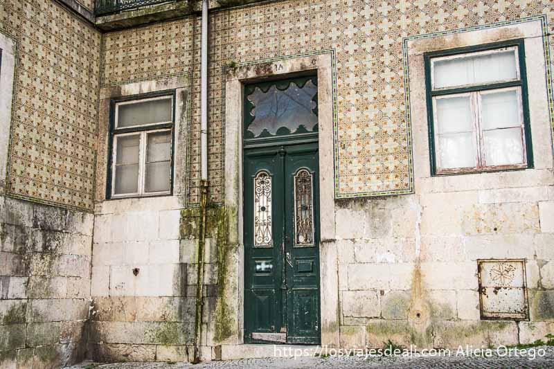 Lisboa en 20 fotos antiguo portal
