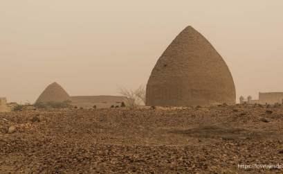 primer día en Sudán