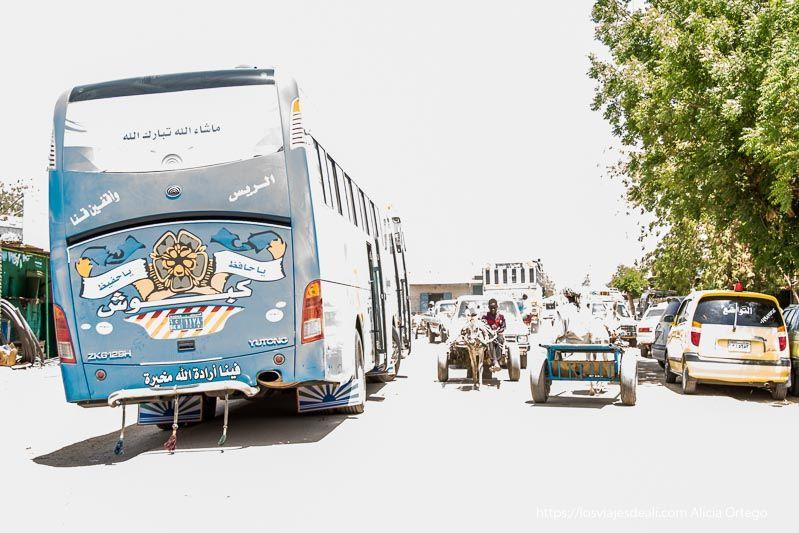 transporte público de Sudán