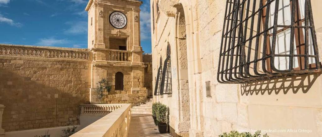 qué ver en Gozo