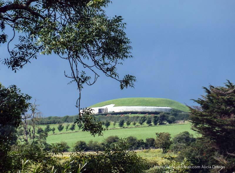templo principal de newgrange