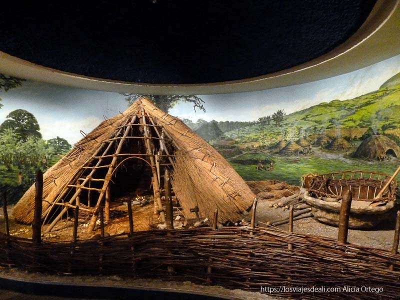 museo de newgrange