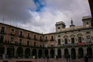 Plaza Mayor de Ávila | Que ver en Avila