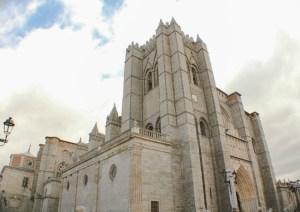 Catedral de Ávila | Que ver en Avila