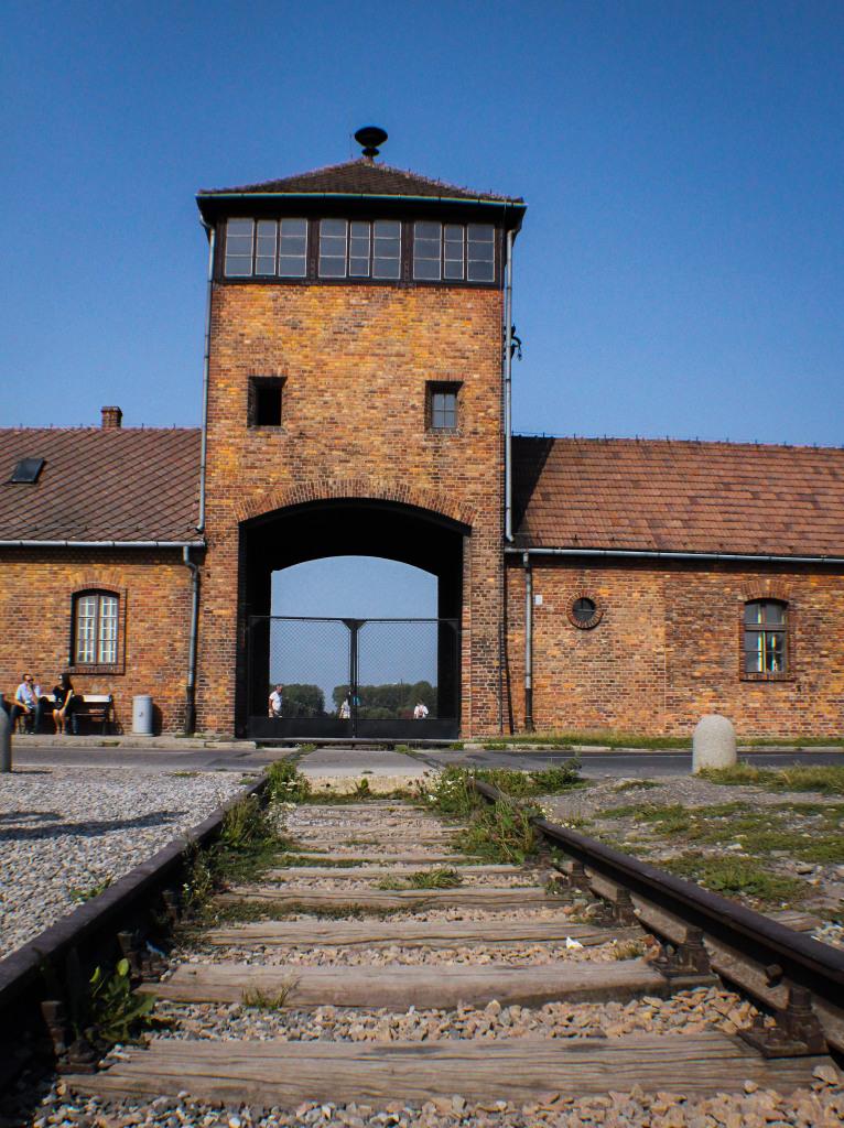 Visitar Auschwitz – Birkenau