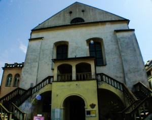 Sinagoga | Que ver en Cracovia