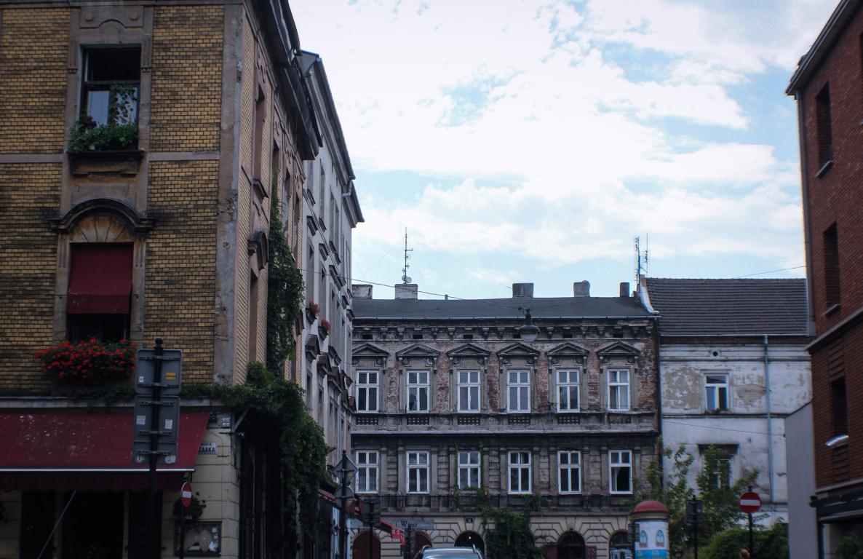 Barrio Judio | Que ver en Cracovia