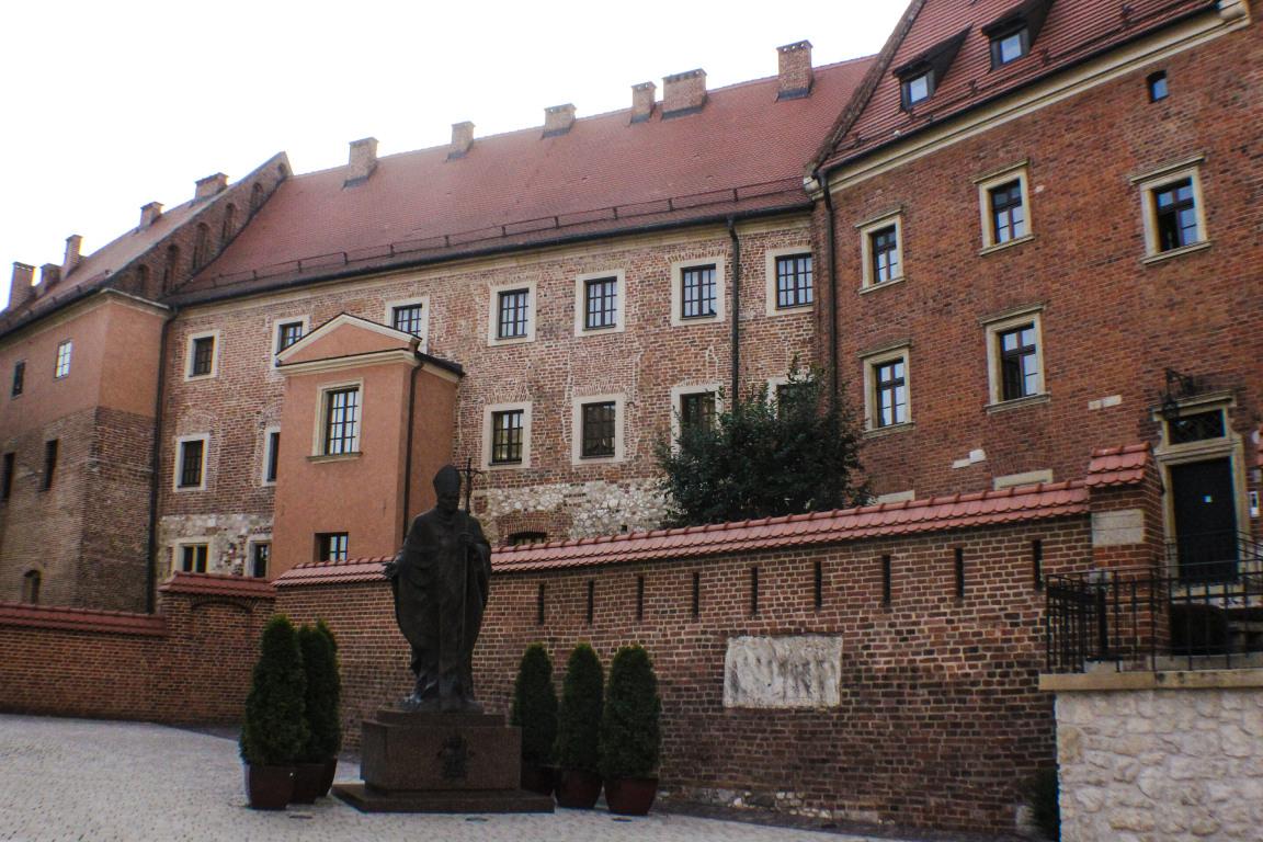 Castillo de Wawel | Que ver en Cracovia