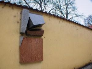 Barrio judío | Que ver en Praga