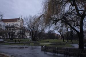 Eliška Krásnohorská statue | Que ver en Praga