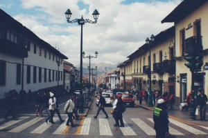 Pasear por Cusco | Que ver en Cusco