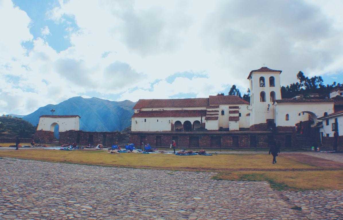 Chinchero | Visitar Valle Sagrado de los Incas