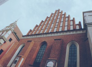 Pasear por Varsovia | Que ver en Varsovia