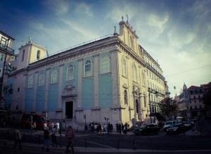 Plaza Luis de Camoes | Que ver en Lisboa