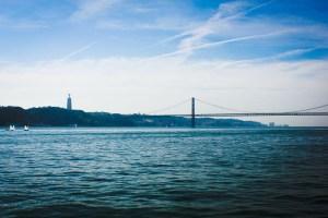 Puente del 25 de abril | Que ver en Lisboa