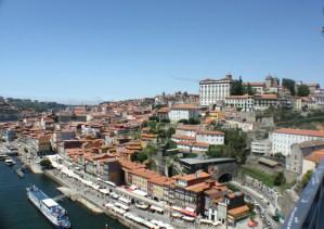Vistas de Oporto | Que ver en Oporto