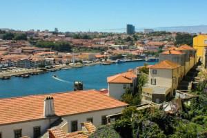 Vistas del Duero | Que ver en Oporto