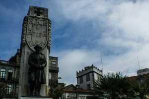 Aveiro | Que ver en Oporto