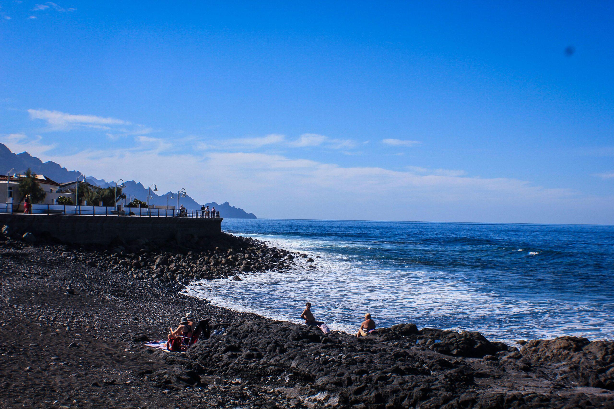 Agaete pueblos mas bonitos de Gran Canaria