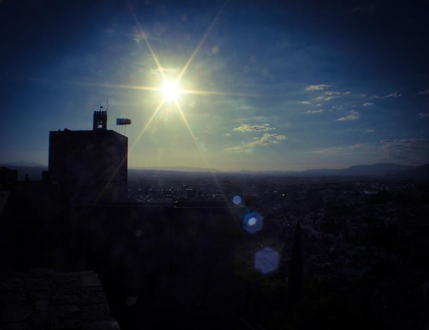 Alhambra | Que ver en Granada