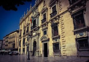 Paseo de los Tristes | Que ver en Granada