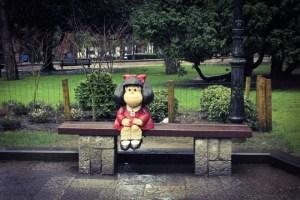 Parque de San Francisco | Que ver en Oviedo