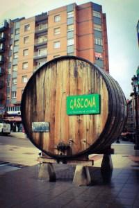 Calle Gascona | Que ver en Oviedo