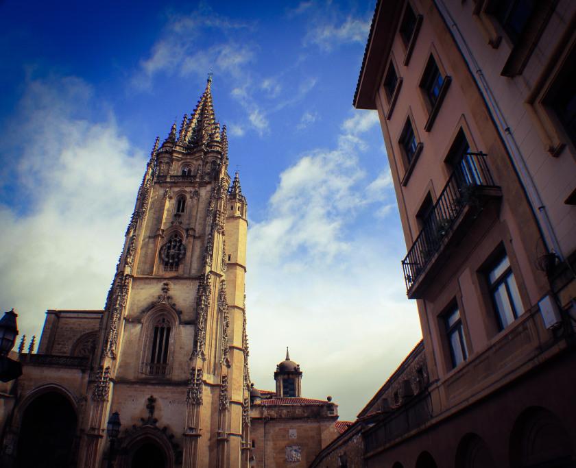 Catedral de San Salvador | Que ver en Oviedo