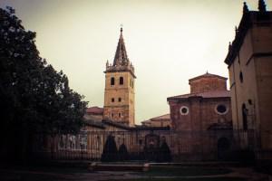 Iglesia de oviedo | Que ver en Oviedo